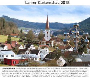 Kuhbach-Hämmatom 2018